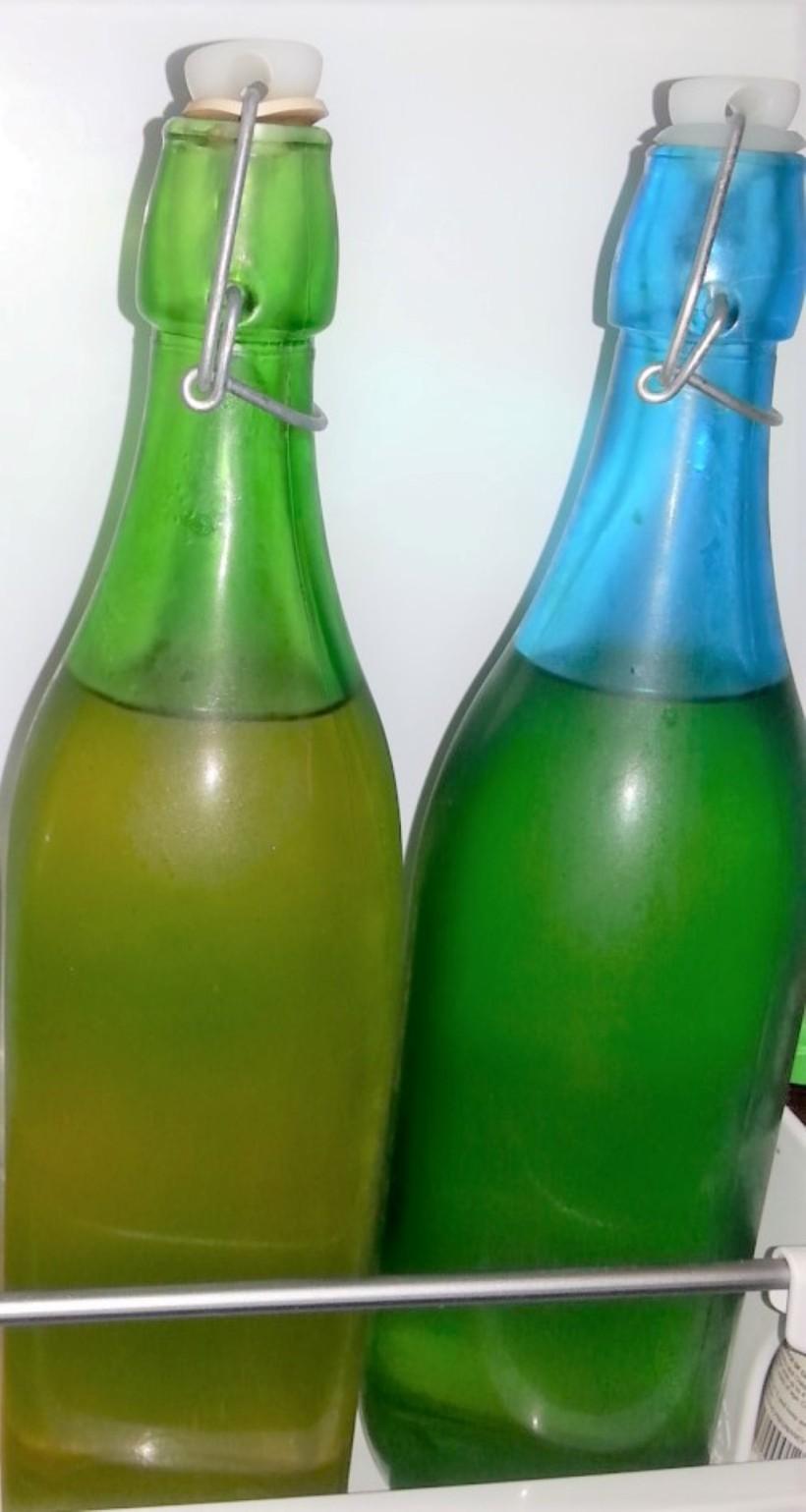 Alternative to Alcoholic beverages